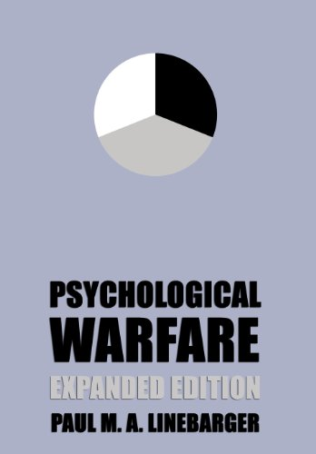 9781616461270: Psychological Warfare (Expanded Edition)