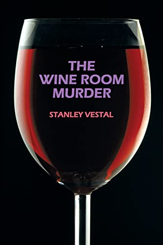 9781616462253: The Wine Room Murder