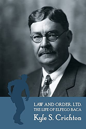 Law and Order, Ltd.: The Rousing Life: Crichton, Kyle S.