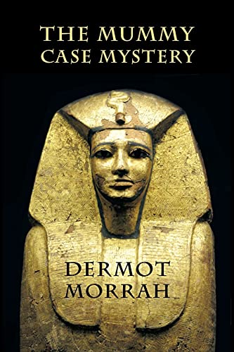 9781616462505: The Mummy Case Mystery