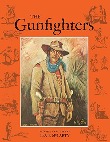 9781616462789: The Gunfighters (Reprint Edition)