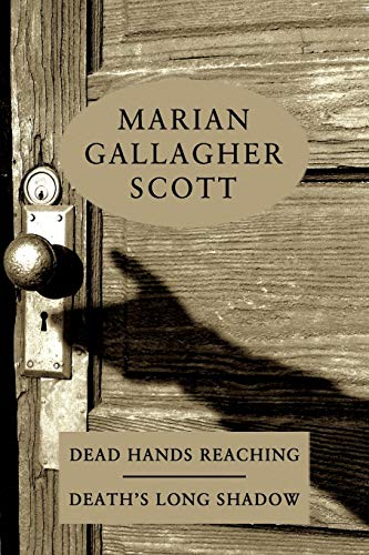 9781616463021: Dead Hands Reaching / Death's Long Shadow