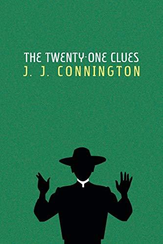 9781616463199: The Twenty-One Clues