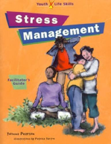 9781616491529: Youth Life Skills Stress Management Collection: Middle School/Junior High (Hazelden Life Skills Series)
