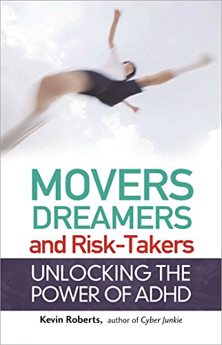 9781616492045: Movers, Dreamers, and Risk-Takers: Unlocking the Power of ADHD