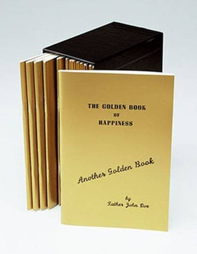 9781616493868: The Golden Books Set of 14: Complete Set of 14 Golden Books
