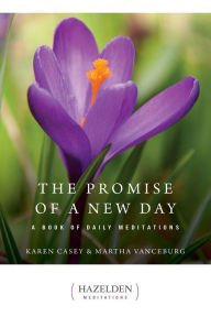9781616497101: The Promise of a New Day: A Book of Daily Meditations