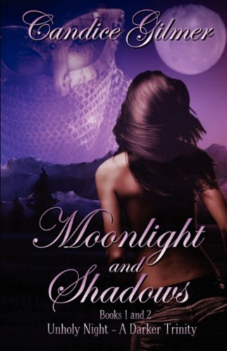 9781616501341: Moonlight and Shadows: Books 1 and 2