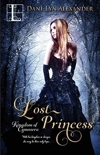 9781616506001: Lost Princess