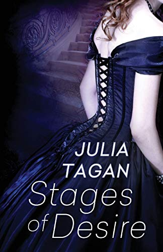 9781616506674: Stages of Desire
