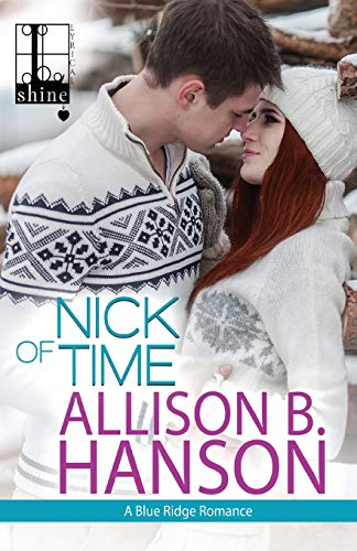9781616509637: Nick of Time