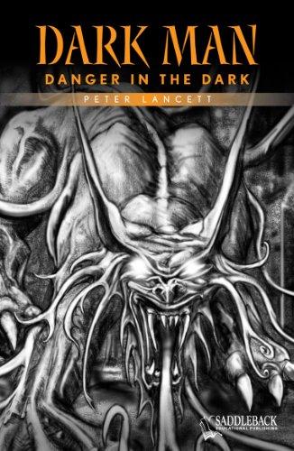 9781616510169: Danger in the Dark (Dark Man: Orange)