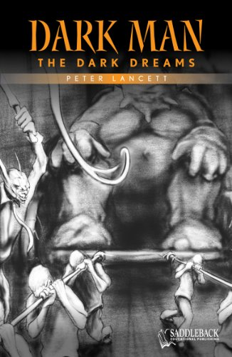 9781616510176: The Dark Dreams (Dark Man)