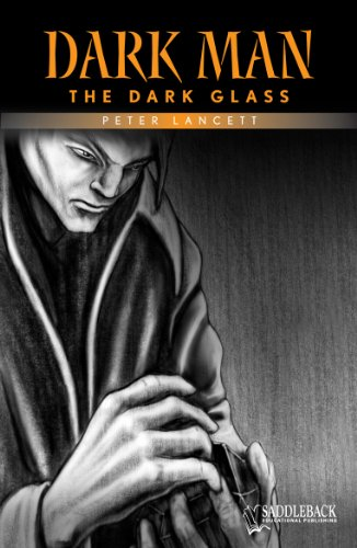 9781616510183: The Dark Glass (Dark Man)