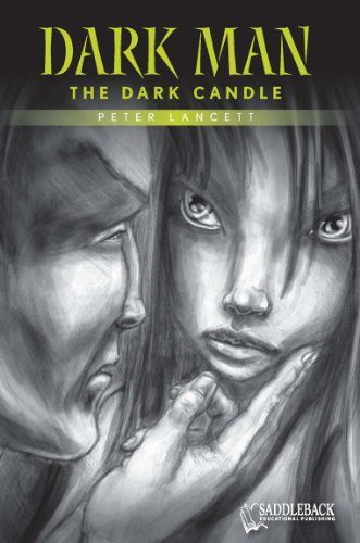 9781616510268: The Dark Candle-Dark Man