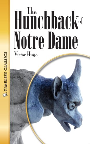 9781616510817: The Hunchback of Notre Dame (Timeless) (Timeless Classics)
