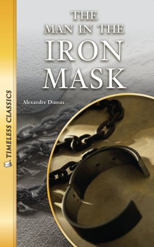 9781616510862: The Man in the Iron Mask (Timeless Classics)
