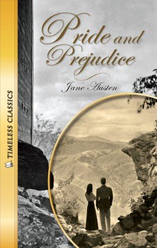 9781616510893: Pride and Prejudice (Timeless) (Timeless Classics)