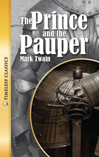 The Prince and the Pauper (Timeless) (Timeless: Mark Twain