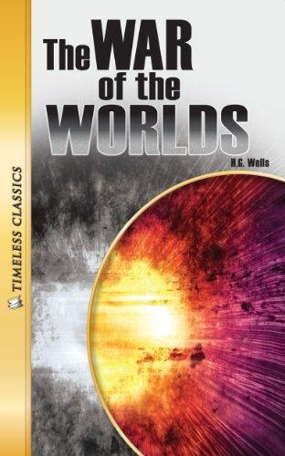 9781616511005: War of the Worlds (Timeless) (Timeless Classics: Literature Set 3)