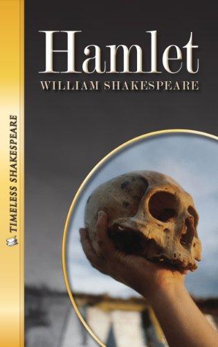 9781616511029: Hamlet- Timeless Shakespeare