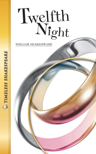 9781616511111: Twelfth Night- Timeless Shakespeare