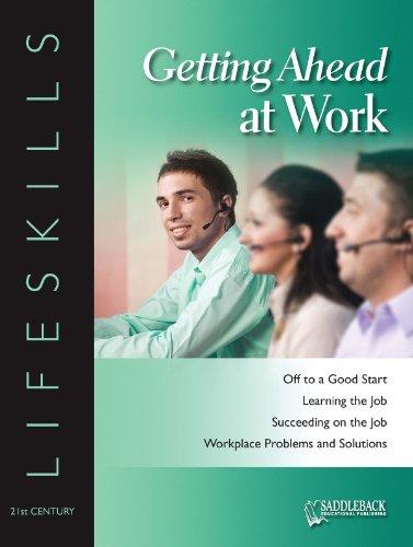 9781616511197: Getting Ahead at Work- 21st Century Lifeskills