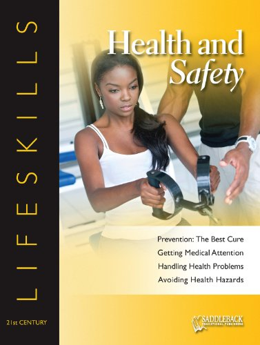Health and Safety- 21st Century Lifeskills: Suter, Joanne