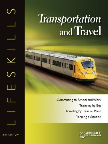 Public Transportation and Travel- 21st Century Lifeskills: Suter, Joanne