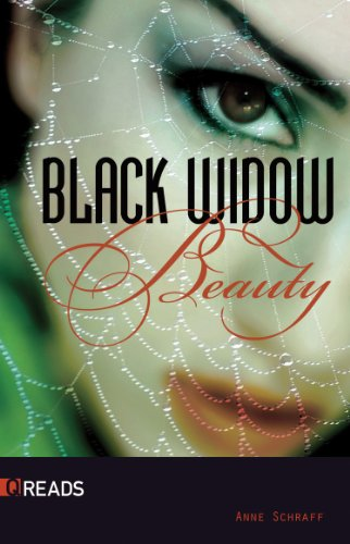 9781616511784: Black Widow Beauty-Quickreads (Quickreads Series 1)