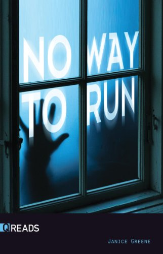 9781616511845: No Way to Run-Quickreads (Quickreads, Series 1)