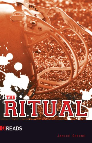 9781616511852: The Ritual (Quickreads, Series 1)