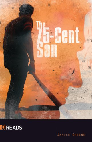 9781616511869: The 75-cent Son-Quickreads
