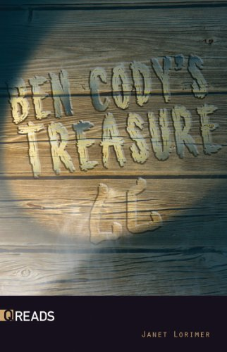 9781616511890: Ben Cody's Treasure-Quickreads