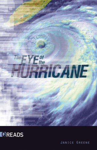 9781616511913: The Eye of the Hurricane-Quickreads