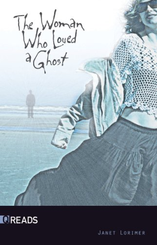 9781616512071: The Woman Who Loved a Ghost-Quickreads