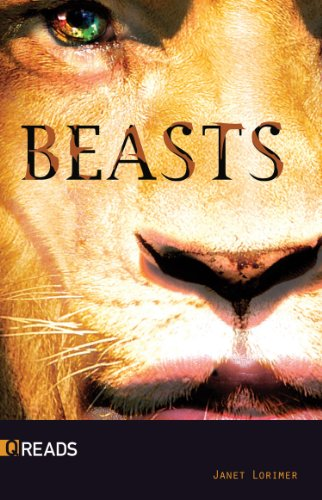 9781616512125: Beasts-Quickreads
