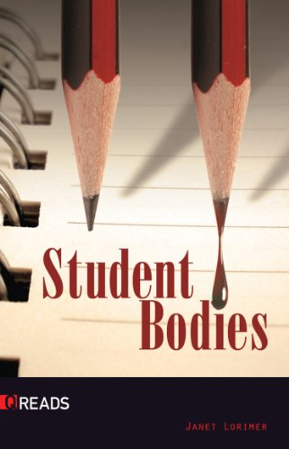 9781616512194: Student Bodies-Quickreads