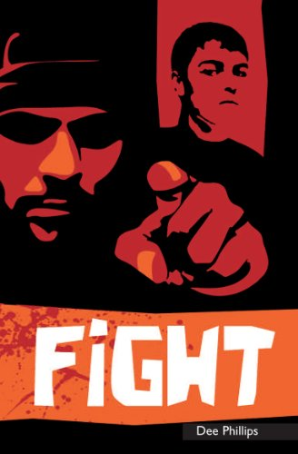 9781616512484: Fight-Right Now