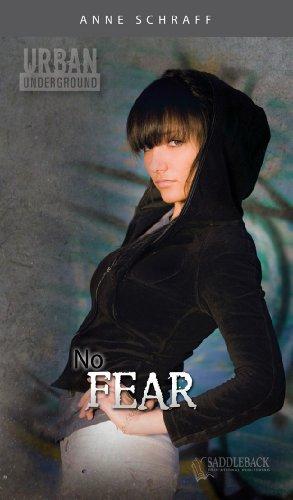 No Fear (Urban Underground): Anne Schraff
