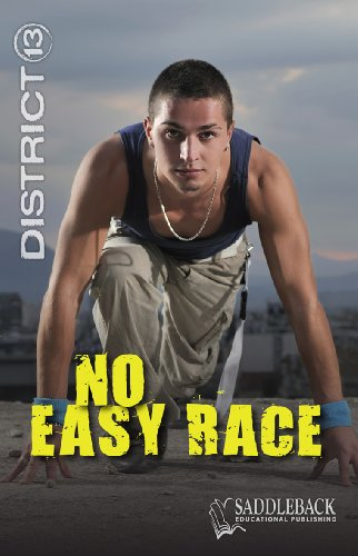 9781616512774: No Easy Race (District 13)