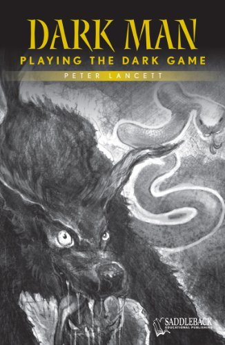 9781616512965: Playing the Dark Game (Dark Man)