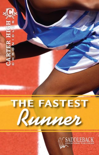 Fastest Runner, The-2011 (Carter High Chronicles): Eleanor Robins