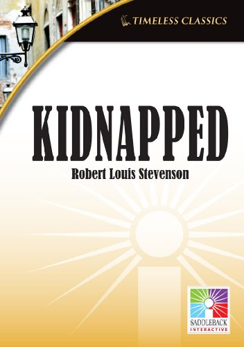 9781616514419: Kidnapped (Timeless Classics) IWB