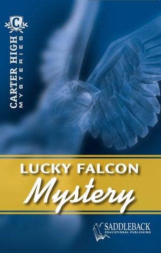 9781616515652: Lucky Falcon Mystery (Carter High Mysteries)