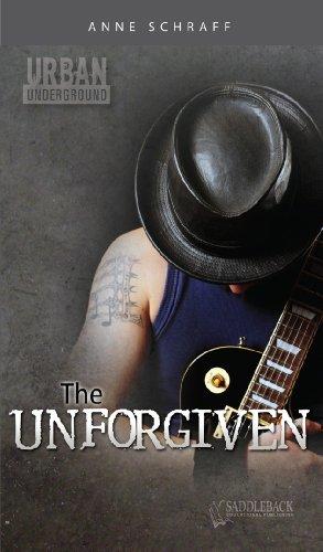 9781616515867: Urban Underground; The Unforgiven