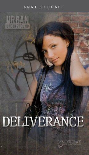 9781616515874: Deliverance (Urban Underground)