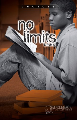 9781616515980: No Limits (Choices)