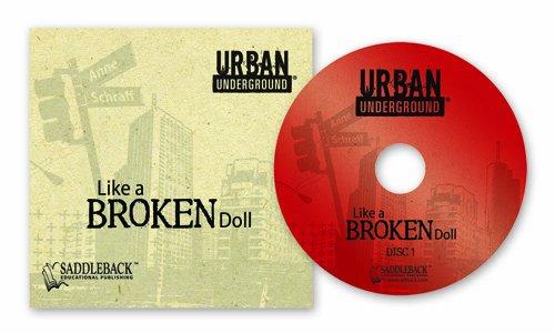 Like a Broken Doll (Urban Underground): Anne Schraff