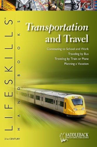 9781616516611: The 21st Century Lifeskills Handbook: Transportation and Travel